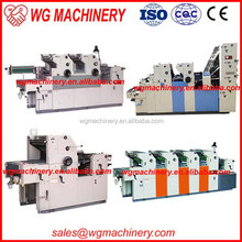 Unique latest bearing for offset printing machine