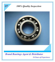 High precision bearing cup and cone deep groove ball bearing 6220