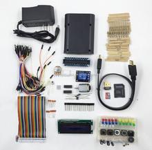Raspberry PI 2 Kit 1 Channel Relay RGB LED SMP02005