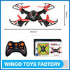 2.4G mini rc qaudcopter toy for sale