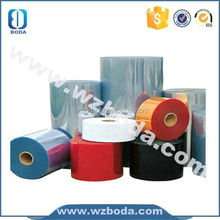self adhesive & hot melting PVC sheets for Child book cover