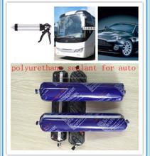 car glass repair polyurethane adhesive sealant for auto glass
