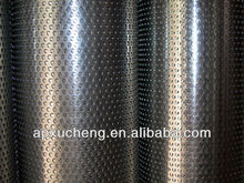 high quality galvanized metal perforated mesh