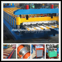 roof tile making machine metal roof colored r panel roll forming machine roof tile forming machine