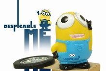 Minion Soft Toy Kids Doll Despicable Me