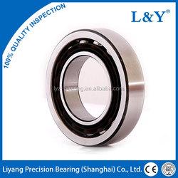 Super precision bearing zhejiang single row angular contact bearing 7306aa