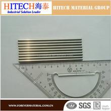 Zibo HITECH níquel cromo tiras y tiras de níquel puro