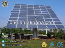 solar panel system 300kw on grid for 300kw solar power warranty 3 years