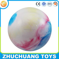 35cm giant plastic inflatable clound paint ball