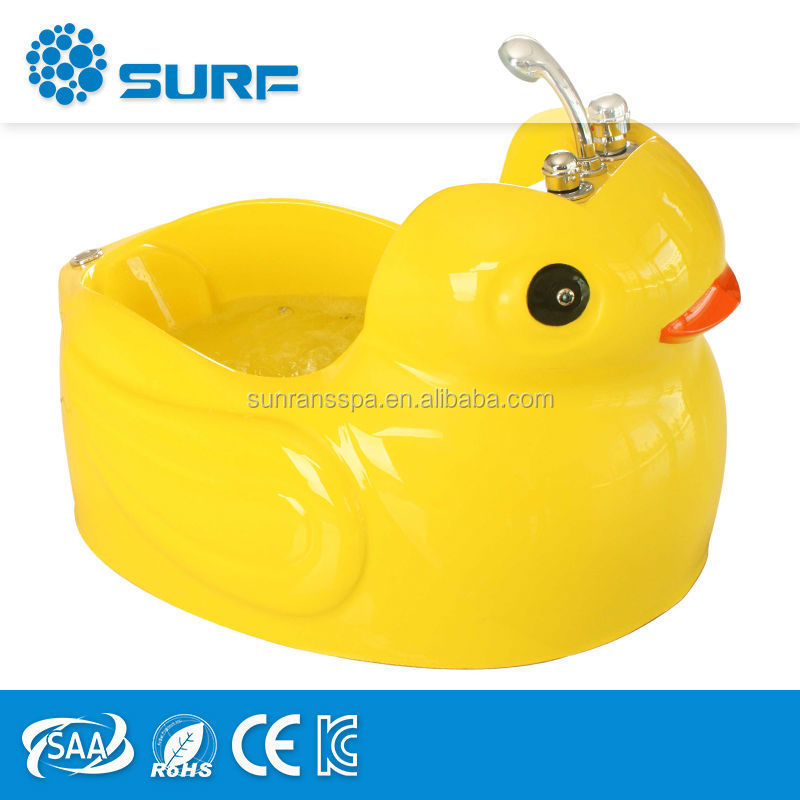 hot sale products baby acrylic yellow duck portable walk. Black Bedroom Furniture Sets. Home Design Ideas