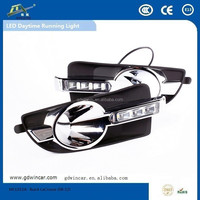 Special DRL Original Style CREEs SMD car reflectors for. Buick LaCrosse 2008-2012 motorcycles