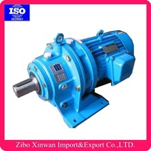 Variable Speed Cycloidal Gear Motor