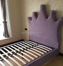 The children sleeping princess bed children bed model
