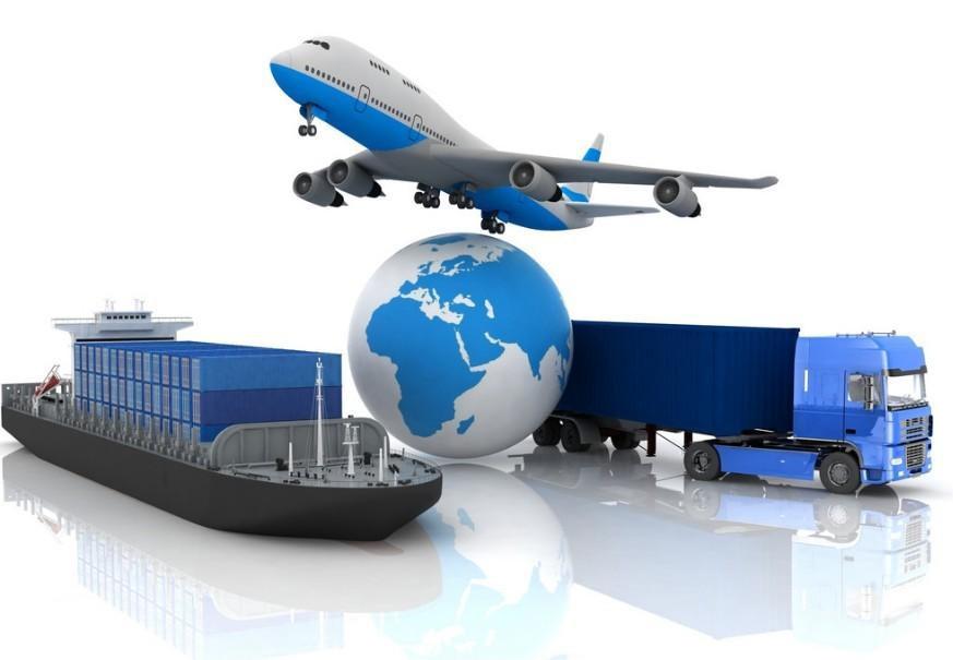 Shipping airtruck