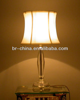 2013 modern crystal table lamp