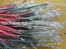 mazo de cables de alta temperatura