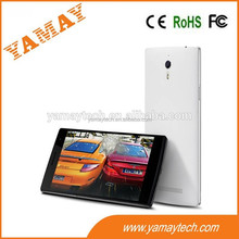 china factory customized 5.5 inch android 4G lTE MTK 6735 octa core smart mobile phone