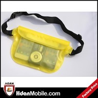 Waterproof Accessories waterproof waist pack bag pouch for summer holiday
