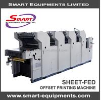 Chinese Machine Ryobi A3 Paper Offset Printing Press