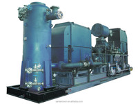 LG Series Skid-mounted Two-stage Screw Refrigeration Compressor Units-LG32M20M series