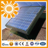 Solar Powered Roof Fans