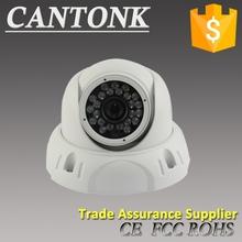 CCTV Guangzhou Manufacturer 1.0 MP 720P/CVBS Dome TVI Camera