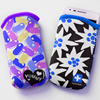 Full Color printing neoprene hand pouch mobile phone