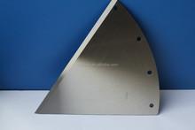 Circular arc rewinding Slitting Machine Knives cutting for carton paper plastic packaging bag