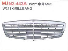 AUTO PARTS GRILLE AMG FOR W221/S350 09 AUTO PARTS & CAR ACCESSORIES GRILLE