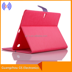PU Leather Case For Ipad Air 2,Wallet pu Leather Case Cover For Ipad Air 2