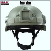 MICH2000 nij 3a carbon kevlar helmet ballistic steel helmet