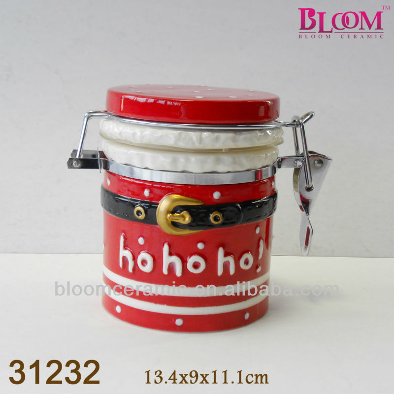 cheap christmas ceramic colorful kitchen canister set create the unique place with kitchen canisters sets island
