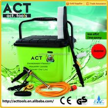 2015 new ACT Brand spray gun hand portable mini car washing machine equipment for car washing