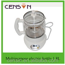 Multifunctional Kettle For Home use /red kettle