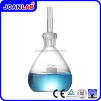 JOAN Laboratory Glass Specific Gravity Bottle