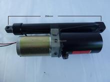 Micro hydraulic lift ,hydraulic power unit for farmer car, Model TL394