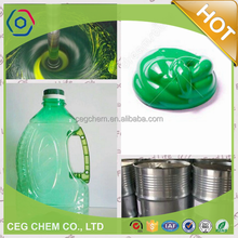NEW YEAR DISCOUNT ! Plastic cooking oil bottle &edible oil bottle application need pigment paste to take part in production