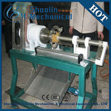 Time saving pinapple peeling and coring machine with Low consumption