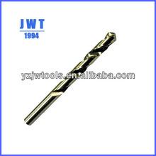 JWT HSS Fully Ground Drill Bits White Finish DIN338, Metal Drill Bit