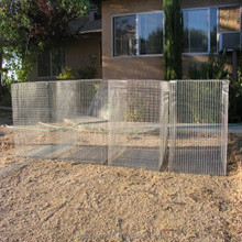 wire mesh cage for rabbits cage / dog cage / quail cage