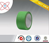 High Quality Heat Resistant Green Color Adhesive Tape Cheap Masking Tape Price