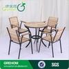 2015 classic design outdoor furniture teak wood garden furniture
