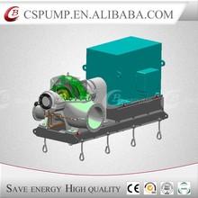 Competitive price durable split case best flow pump electric