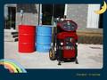 spray de poliuretano para la máquina de grano y todo tipo de espuma de poliuretano de aislamiento de la azotea