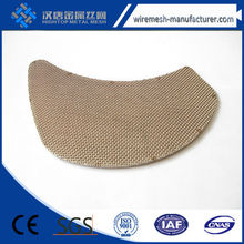 ( Trade Assurance)alibaba china manufacture stainless steel wire mesh disc filter for extruder