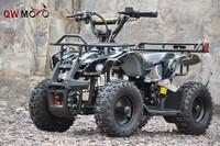 QWMOTO 500W 800W mini kids electric QUAD ATV bike Buggy kids electric 4 wheeler electric ATV