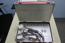 China Hot sale Acoustic Meridian Health Product with CE Approved Health Therapy Machine
