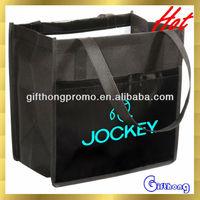 Hot Reusable trade show nonwoven bag