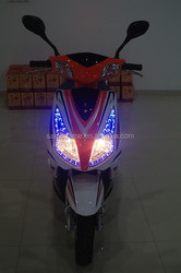 scooters 50cc with LED light
