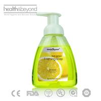 OEM 300ml hand wash liquid soap making formula